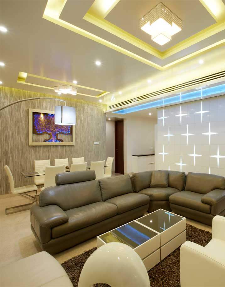 Residential Interior Designers In Pune